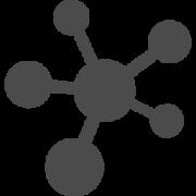 情報ネットワークが支える事業譲渡